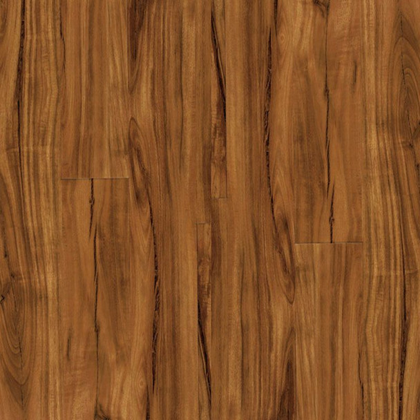 COREtec® Plus Gold Coast Acacia  8 mm Thick x 5 in. Wide x 48 in. Length  Luxury Vinyl Plank Flooring