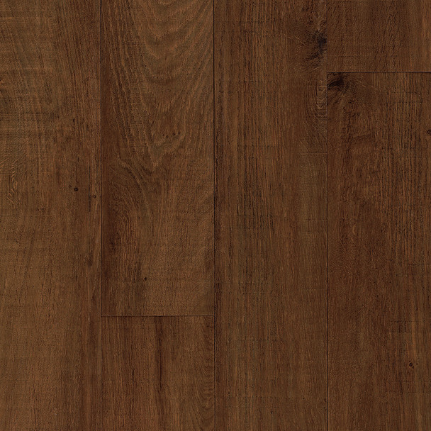 COREtec® Plus Deep Smoked Oak  8 mm Thick x 5 in. Wide x 48 in. Length  Luxury Vinyl Plank Flooring