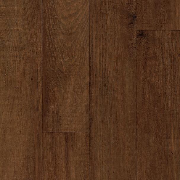 COREtec® Plus Deep Smoked Oak  8 mm Thick x 5 in. Wide x 48 in. Length  Luxury Vinyl Plank Flooring