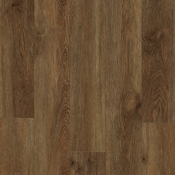 COREtec® Plus Clear Lake Oak 8 mm Thick x 5 in. Wide x 48 in. Length  Luxury Vinyl Plank Flooring