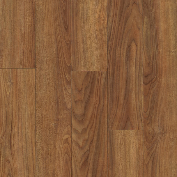 COREtec® Plus Dakota Walnut 8 mm Thick x 5 in. Wide x 48 in. Length  Luxury Vinyl Plank Flooring