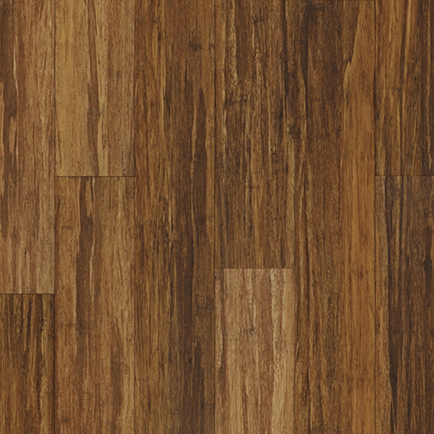 COREtec® Plus Pinyin Bamboo 8 mm Thick x 5 in. Wide x 48 in. Length  Luxury Vinyl Plank Flooring