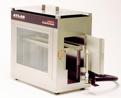 Atlas HMV水平燃烧试验箱-机动车辆