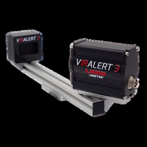 vIRalert 3 红外热像体温筛查系统