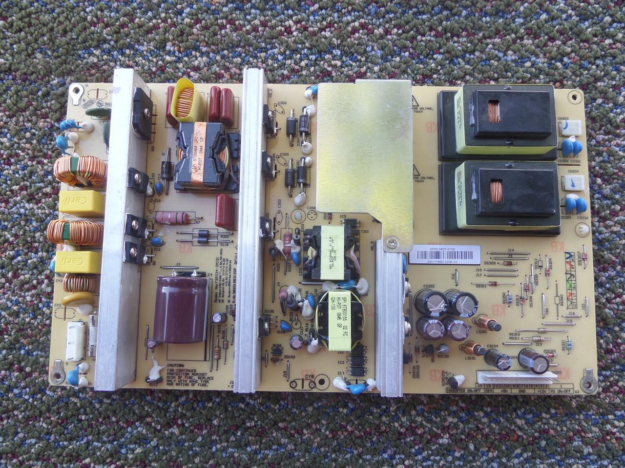 Vizio 0500-0405-0700 Power Supply