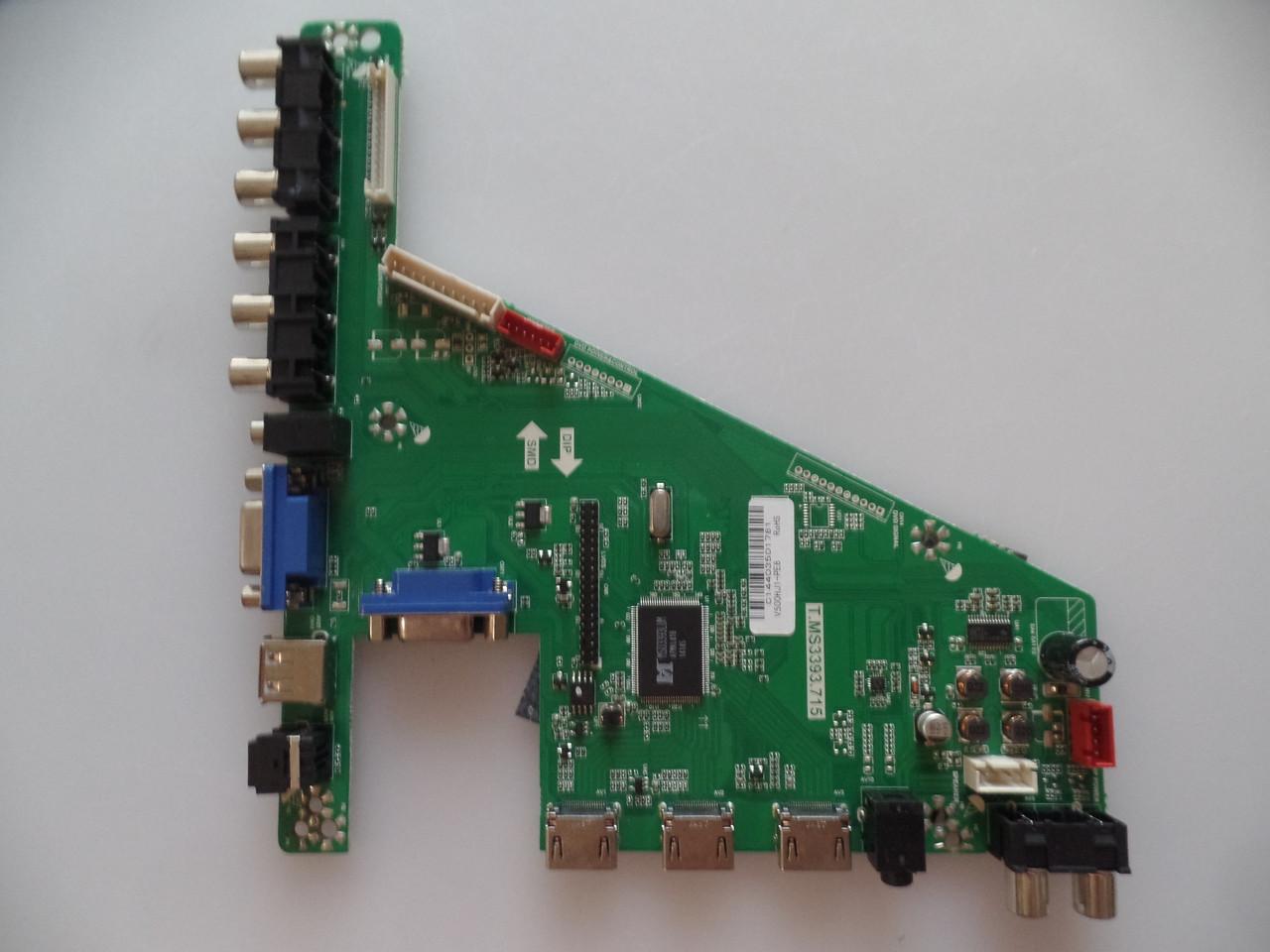 C14403501781 Main Board for Sceptre X505BVFMQR