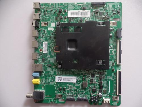 BN94-10827C Main Board for Samsung UN55KU650DFXZA (Version FA01)
