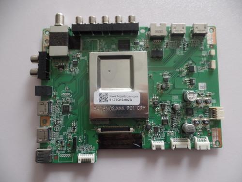 91.76Q10.002G, 91.76Q01.001G Main Board for Vizio E550I-B2