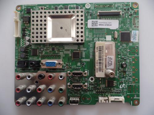 BN96-07892C, BN41-00965A, BN97-02606A Samsung Main Board