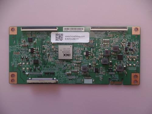 EANDJ5E11 Philips T-Con Board