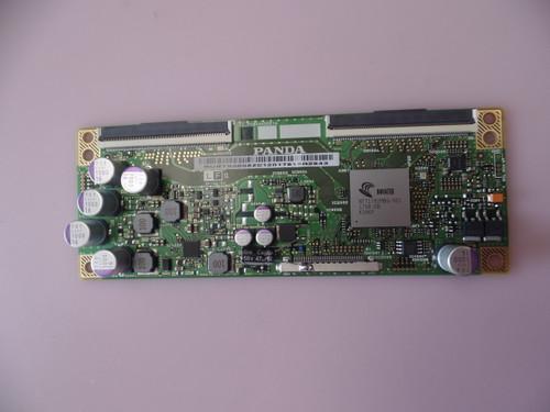 RUNTK0008ZZPA T-Con Board For Pixel LE5528/4K