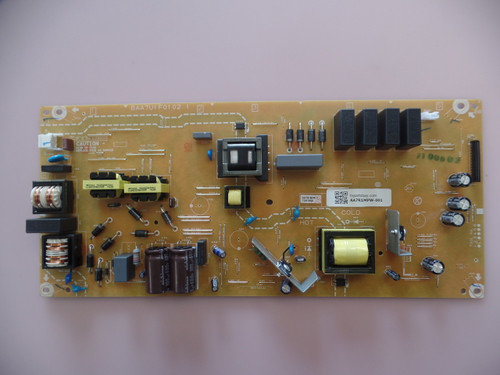 AA7R1MPW-001 Power Supply for Philips 55PFL5602/F7