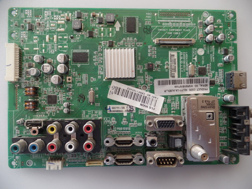 EBR61100422 (EAX56738105(0)) LG Main Board for 42LF11-UA