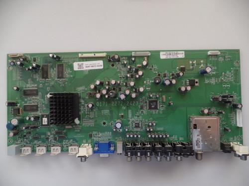 3647-0072-0150 Vizio Main Board for VO47FLHDTV10A