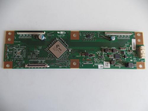 RUNTK0246FVZB Vizio T-Con Board
