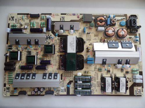 BN44-00874A, L75S5N_KHS Samsung Power Supply / LED Board