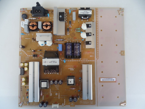 EAY63989301 LG Power Supply / LED Driver Board
