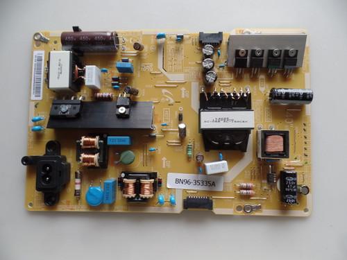 BN96-35335A SAMSUNG POWER SUPPLY / LED BOARD