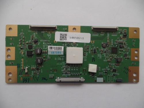 1-897-052-11, 6871L-4875B SonyT-Con Board