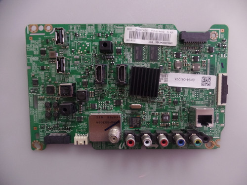 BN94-09127A Samsung Main Board for UN60J6200AFXZA