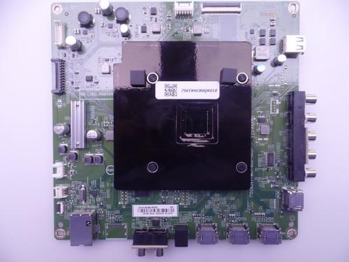 756TXHCB0QK018 Vizio Main Board for E65-E1