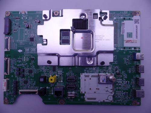 EBT65053201 LG Main Board for OLED55B7A-U.BUSYLJR