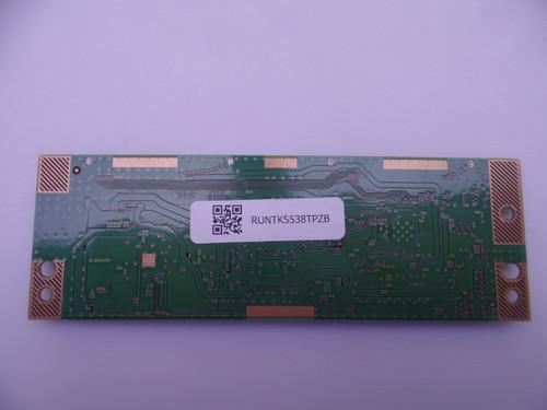 RUNTK5538TPZB Element T-Con Board