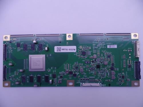 6871L-5327B, 6870C-0711C LG T-Con Board