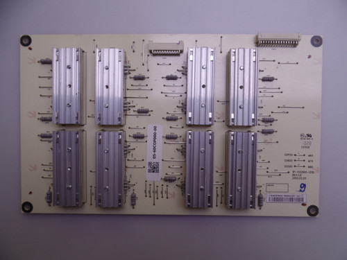 05-60COP000-00, 1P-1132800-1010 Sharp LED Driver