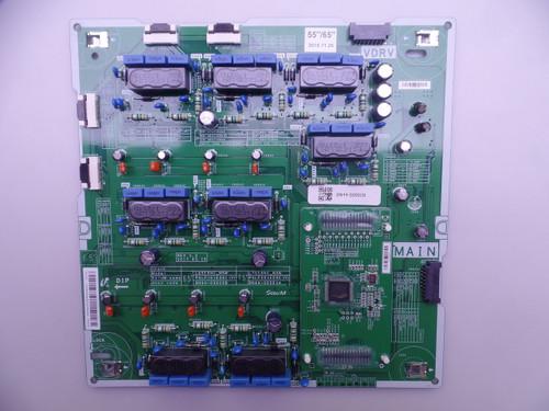 BN44-00902B Samsung Power Supply / LED Board