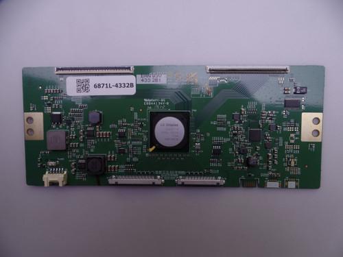 6871L-4332B, 6870C-0594C LG T-Con Board