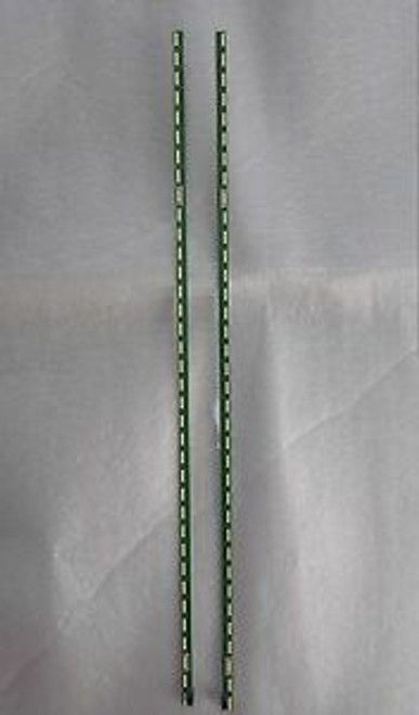 BMS 43INCH L-TYPE/R-TYPE 8520 LG 43LF5400-UB LED Bars/Strips (2)