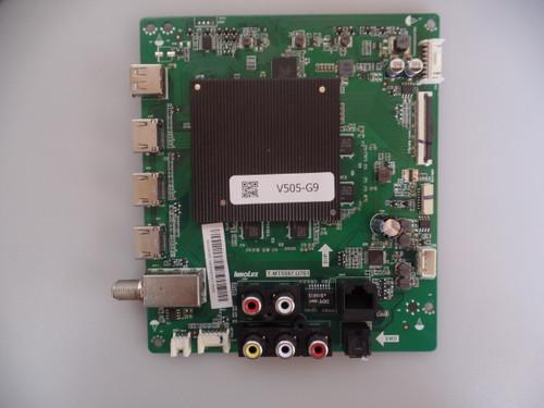 V505-G9 Vizio Main Board (LINIXXKU, LINIXXKV, LINIXXMV Serial)