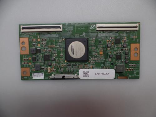 LJ94-40635A T-Con Board Board for RCA RTV5540-B