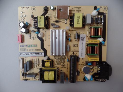 08-L14TWA2-PW220AN TCL Power Supply
