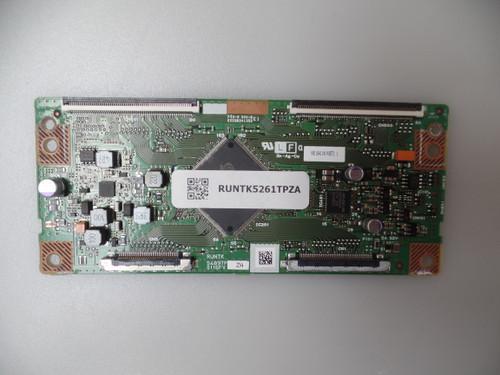 RUNTK5261TPZA Vizio T-Con Board