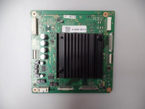 A-2094-367-A DPS Board for Sony XBR-75X940D XBR-75X850D XBR-75X855D XBR-75X857D