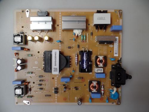 EAY64269401 LG Power Supply / LED Driver Board