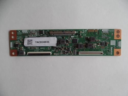 TACDJ4031 Vizio T-Con Board