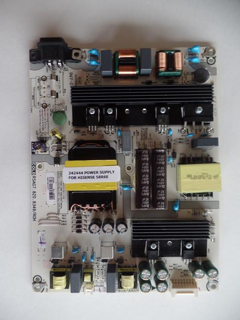 242444 Hisense Power Supply for HISENSE 58R6E