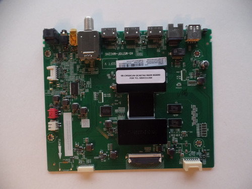 08-CM50CUN-OC407AA Main Board for TCL 50S423