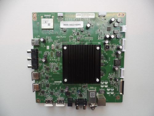 3655-1622-0395 / 3655-1612-0395 Main Board for Vizio M557-G0 LED TV (LAUAQCKV Serial)