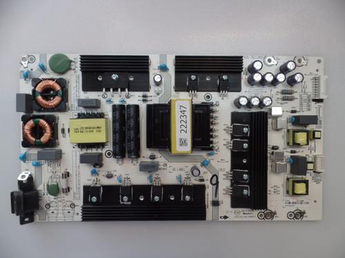 222347 Hisense/Sharp Power Supply / LED Board