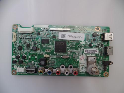 EBT62007604 (EAX65049105(1.1)) Main Board for LG 32LN5310-UB