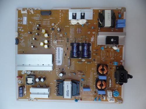 EAY64249901 LG Power Supply/LED Driver Board