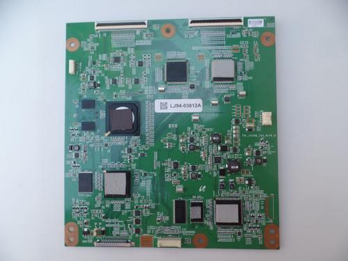 LJ94-03812A Sony T-Con Board for KDL-46HX800