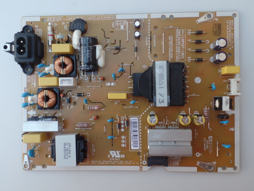 EAY64948601 LG Power Supply/LED Driver Board