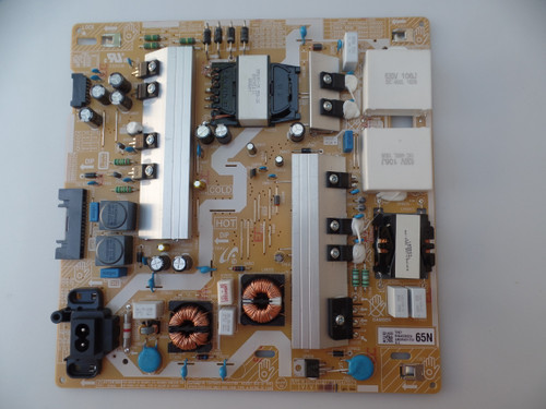 BN44-00932A Samsung Power Supply / LED Board
