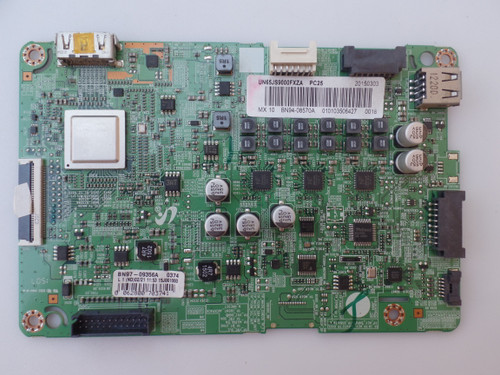 BN94-08570A Main Board for Samsung UN65JS9000FXZA (Version TS01)