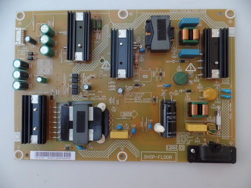 Vizio 056.04157.G031 Power Supply Board